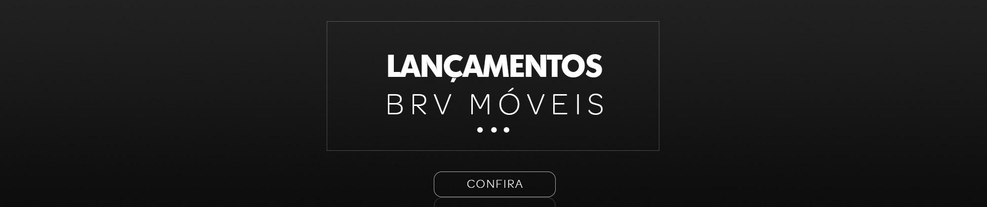Lançamentos BRV Móveis na Casa Aberta Brasil