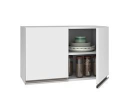 Armário para Cozinha com 2 Portas BAM 31 Branco BRV Móveis