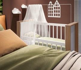 Bedside Sleepers Gominha Montana BE1008 MT Art in Móveis