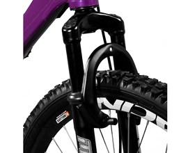 Bicicleta 26 Free Rider 21 Marchas Freio/disco Aro 26 Preto Master Bike