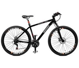 Bicicleta 29 Extreme 21 marchas Freio/Disco Aro 29 Preto Master Bike