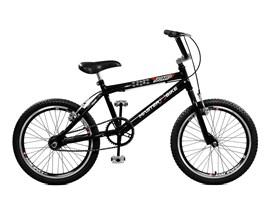 Bicicleta aro 20 Jump A-36 (PT) Aro 20 Preto Master Bike