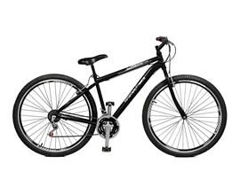 Bicicleta aro 29 Ciclone 21 M Aro 29 Preto Master Bike