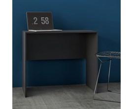 Escrivaninha BLC 31 Easy Preta BRV Móveis