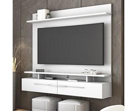 Painel Nt 1110 Para Tv Até 60 Polegadas Branco New Notável Móveis