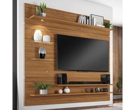 Painel para Tv até 60 Polegadas Freijó Trend NT1010 Notável Móveis