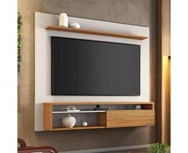 Painel para Tv até 60 Polegadas Off White Freijó NT1100 Notável Móveis