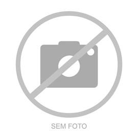 Armário Kit 120cm 4 Portas 1 Vidro e 4 Gavetas Branco Premium Itatiaia